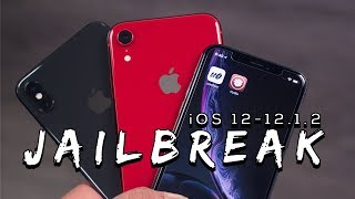 How to EASILY Jailbreak iOS 12 - 12.1.2! (iPhone X, iPad Pro, & more)