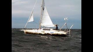 Monitor Wind Vane Self-Steering