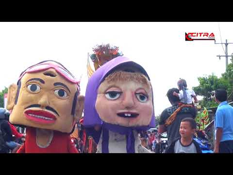DEMEN MLAYU - MLAYU | SINGA BARONG | Live Bogis Kesan 18 Oktober 2017