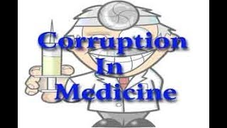 Corruption in your New Hampshire Hospitals and Clinics!