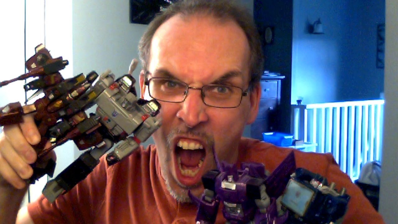GotBot Goes Live /6/11/2020: Transformers ER, SS and Selects Reveals, an EXCLUSIVE Listing Reveal and Universal Collision