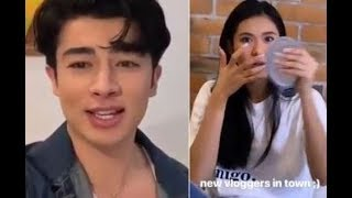 LOUDRE FANS EXCITED NA SA NEW VLOGGERS IN TOWN. MUST WATCH!