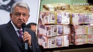 El peor fraude en la historia de México está por comenzar