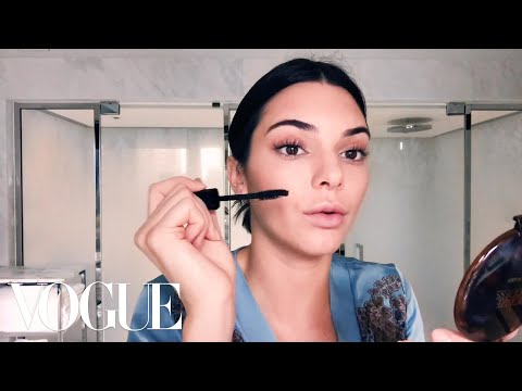 Download Youtube: Kendall Jenner Shares Her Morning Beauty Routine | Beauty Secrets | Vogue