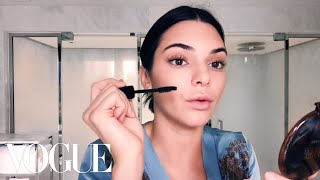 vuclip Kendall Jenner Shares Her Morning Beauty Routine | Beauty Secrets | Vogue