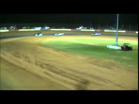Albany Motor Speedway 6-13-15 Late Model Feature