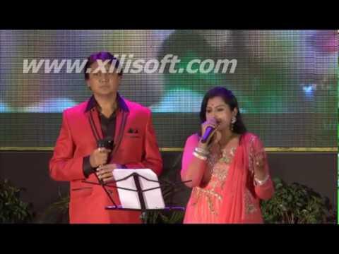Dheere Dheere Pyar Ko Badhana Hai By Deepak Dhatrak & Sangeeta Bhavsar