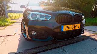 BMW 1 SERIE 120i HIGH EXECUTIVE CINEMATIC VIEW BY DRIVE711