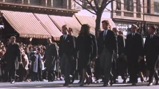 JFK: Years of Lightning, Day of Drums  (1964, restored 11/2013)