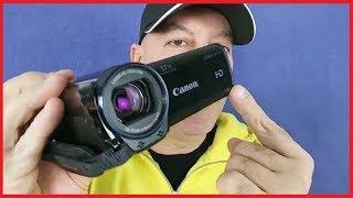ASMR ITA Negozio Di Videocamere (Role Play) 📽️
