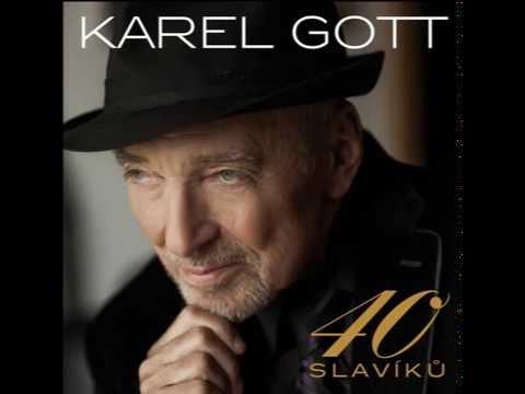 Karel Gott 40 Slavíků