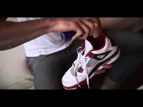 Mr. Black Garment Essentials - How to Shoe Refresh