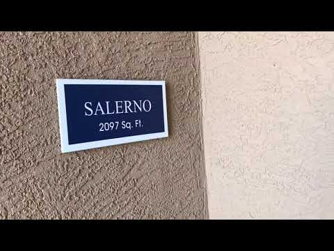 New Homes in Gated Homestead in Maricopa AZ- DR Horton Salerno