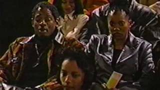 Brian Mcknight guest appearance on Living Single