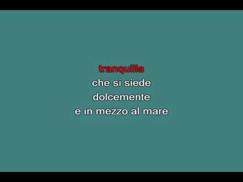 Raggio di sole   De Gregori Francesco [karaoke]