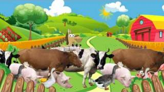 Repeat youtube video Old MacDonald Had A Farm