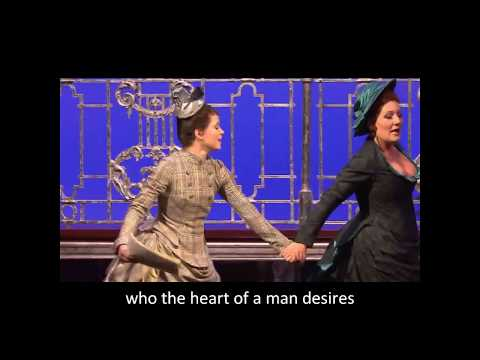 Rudolf Affaire Mayerling Musical English subs part 3/19