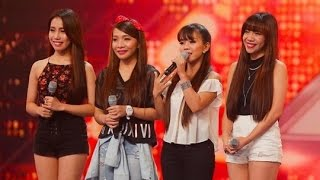 4th Impact ( Show Me How To Burlesque )