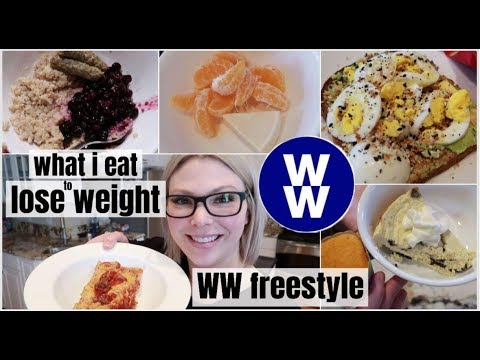 how quickly to lose weight on weight watchers