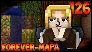 AQUELA CASINHA!! - Forever Mapa #126 - Minecraft 1.8