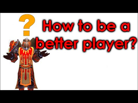 Become A Better WoW Player! Debuff Filter Guide