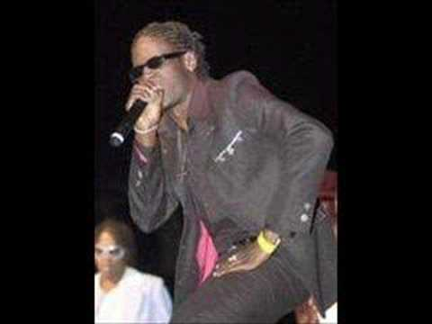 aidonia - bruck it soft