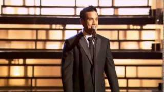Robbie Williams - Mack the Knife - Live at the Albert - HD