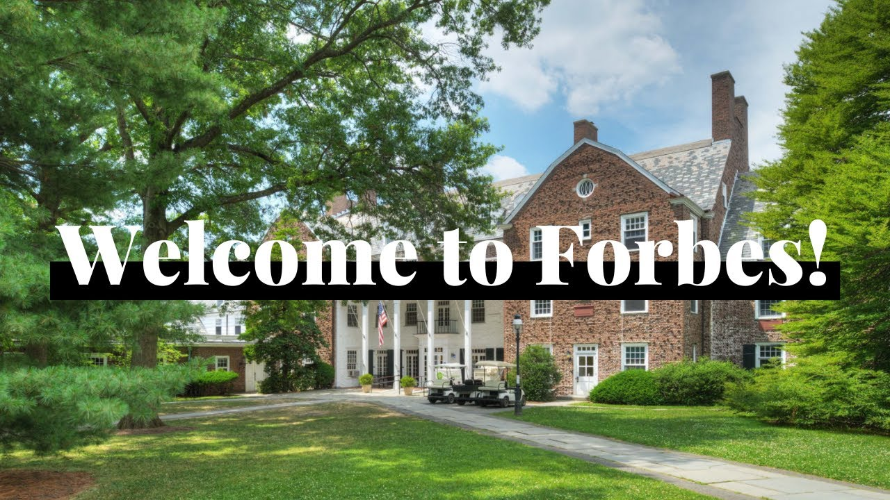 Download Princeton University: Welcome to Forbes College!
