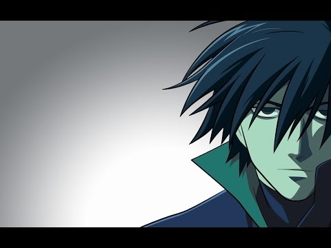 GR Anime Review: Darker Than BLACK