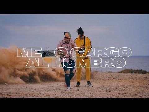 Me lo Cargo al Hombro | MDmoney ft Indigo Jams