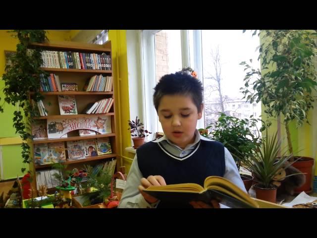 Изображение предпросмотра прочтения – АлександрШмаков читает произведение «Наряд весны (За годом год...)» В.Я.Брюсова