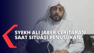 Kronologi Penusukan Syekh Ali Jaber: Pelaku Sudah Terlatih
