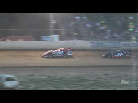 Twin Cities Raceway Park | 6.11.16 | Late Models | Heat 4