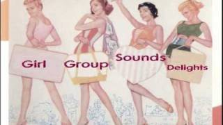 The Shondelles - Why Do Fools Fall In Love (1963 Girl Group Sounds)