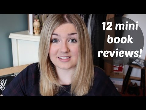 Reading Wrap-up | October 2015