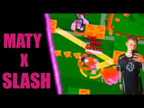 Maty X Slash