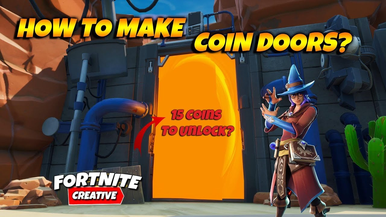 find coins in creative