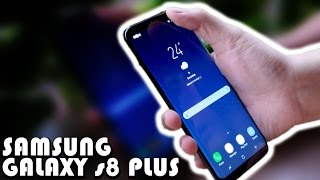 Samsung Galaxy S8 Plus Review: Infinity Display Is AMAZING!