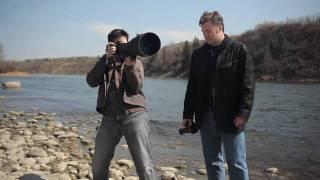 Fuji HS20 Vs. DSLR Shootout thumbnail