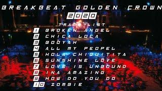 Download lagu BREAKBEAT GOLDEN CROWN 2020 VOLUME.2 #MAKINGILA DJ REFLI.SR