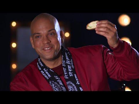 """Quincy Jones III i Idol 2016: """"Att se en bulle är bara JA!"""" - Idol Sverige (TV4)"""