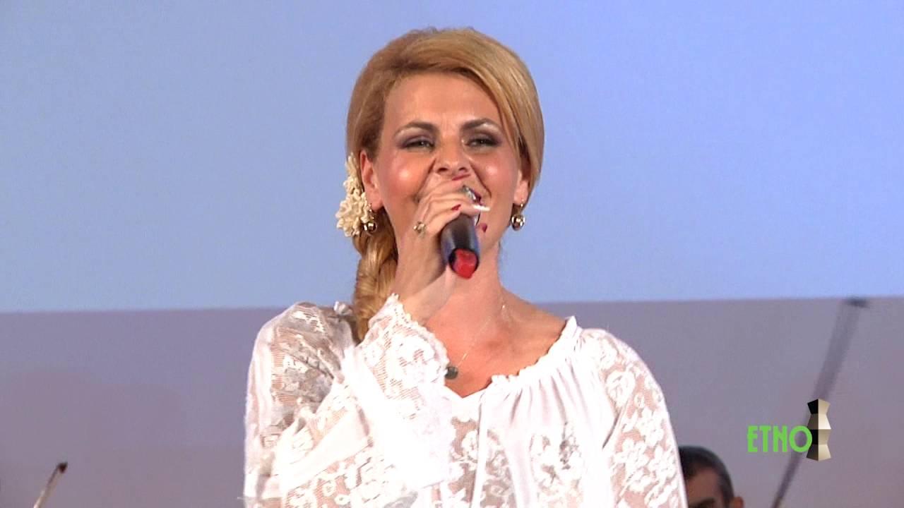 Mihaela Petrovici in spectacol Timisoara