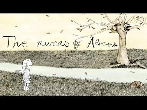 The Rivers Of Alice - Trailer HD (Download Game For Android & Iphone/ipad)