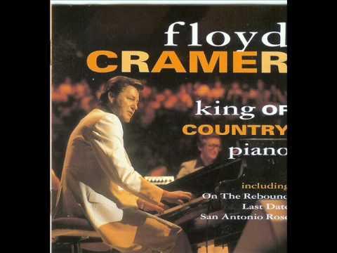Floyd Cramer - Hank Williams Medley (In Concert - Live)