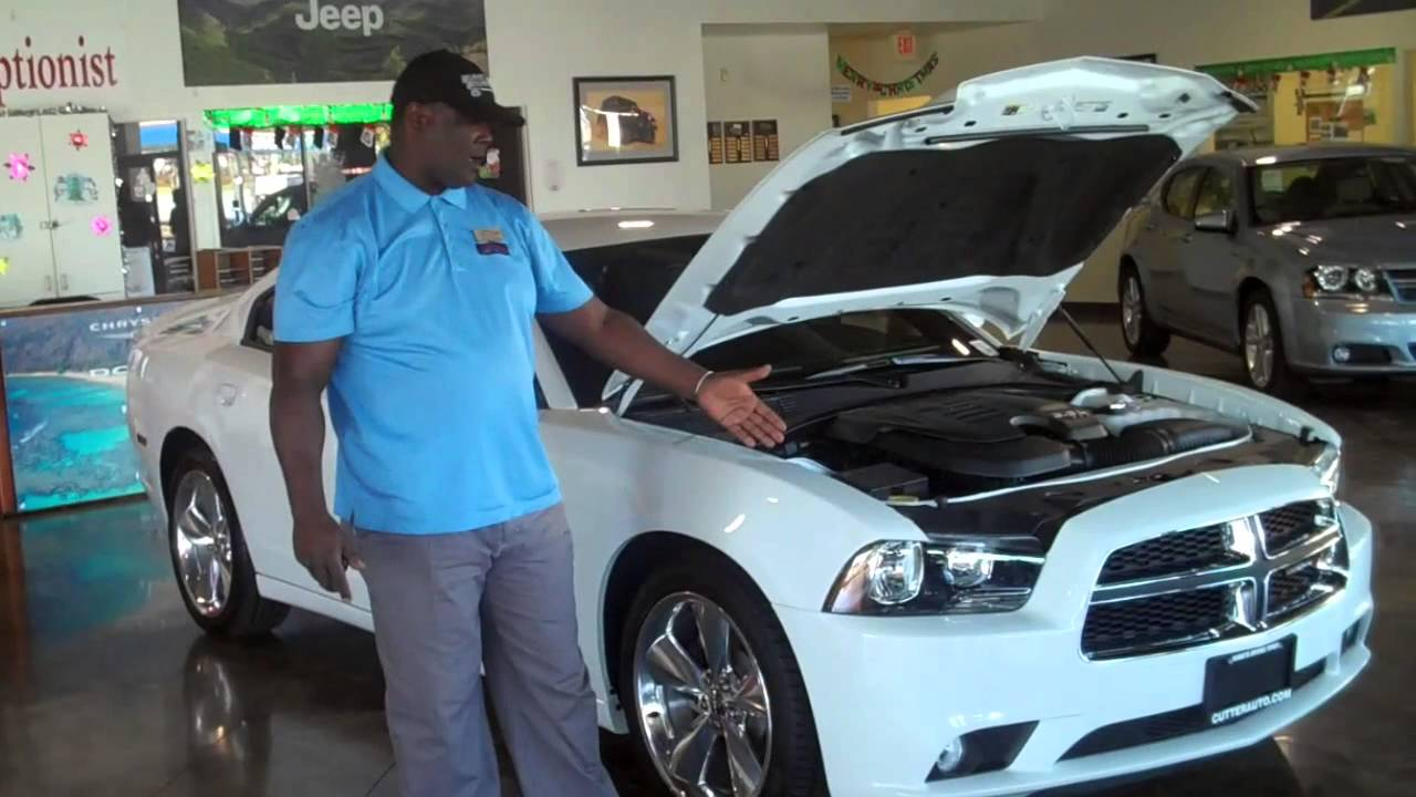 Cutter Dodge Pearl City >> 2014 Dodge Charger Walk Around Cutter Chrysler Pearl City Daryl Mason