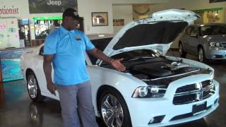2014 Dodge Charger Walk Around Cutter Chrysler Pearl City Daryl Mason
