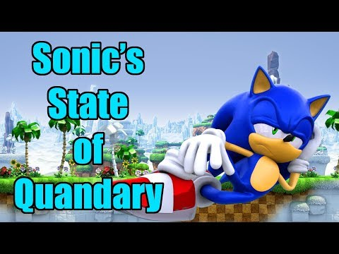 Sonic's State of Quandary