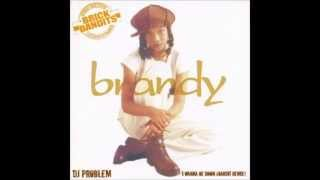 DJ Problem - I Wanna Be Down (Bandit Remix)
