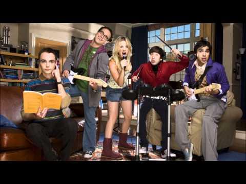 The Big Bang Theory - End Theme