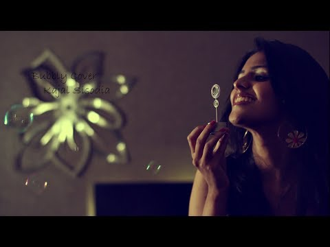 Bubbly -Colbie Caillat (cover by Kajal Sisodia)